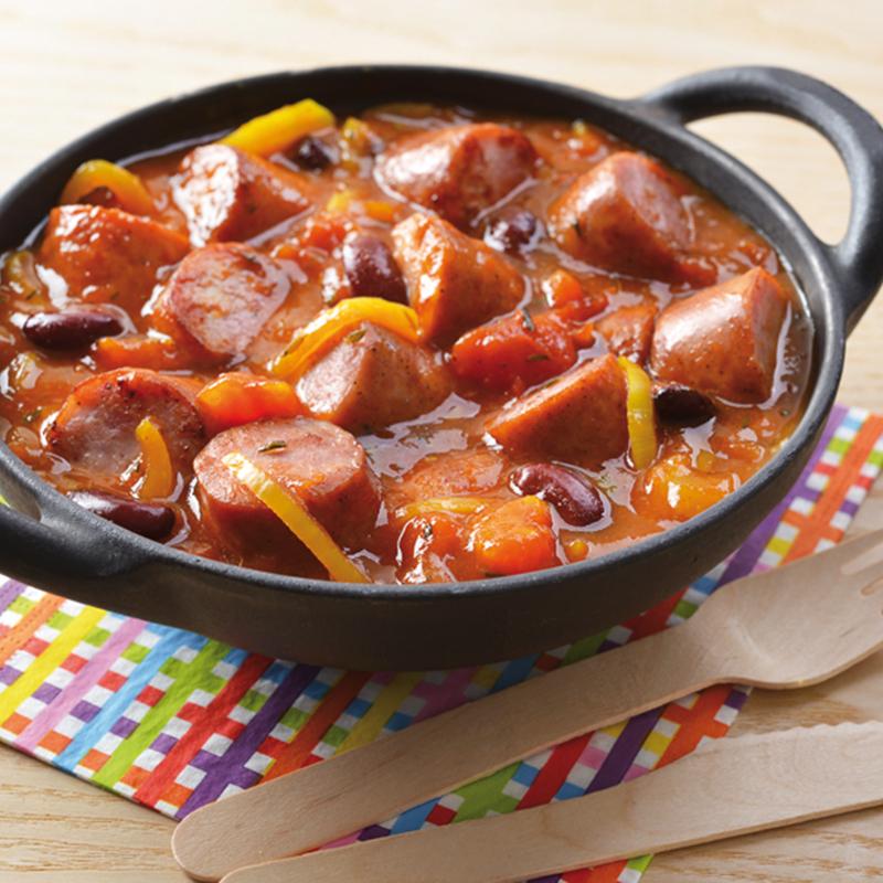 Plats cuisinés - Cuisine du Monde